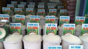 Mở cửa hàng (đại lý) kinh doanh gạo cần bao nhiêu vốn 2021?