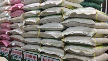 ResMart Cung cấp gạo Miền Tây tại TpHCM giá sỉ tại kho