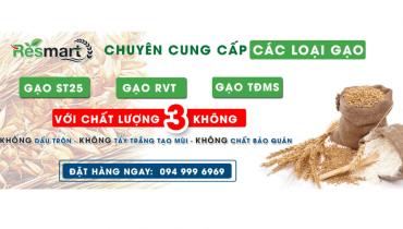 Cần tìm đối tác nhà phân phối kinh doanh Gạo ngon nhất 2021