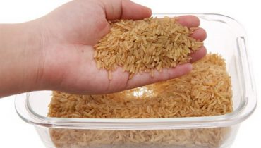 Gạo mầm Vibigaba giá bao nhiêu 1kg, mua ở đâu TPHCM